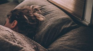 5 tips voor een goede nachtrust, ventilatie